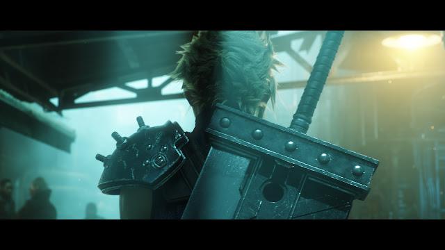 Una confusa entrevista deja caer que Final Fantasy VII Remake podría llegar en la siguiente generación 1