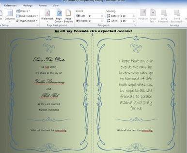 10 Software Terbaik Untuk Membuat Kartu Undangan Pernikahan 10terbaik Com Software