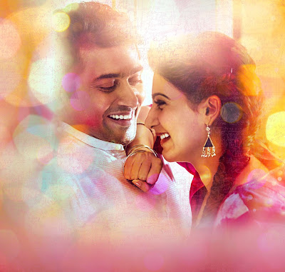 Suriya 24 Movie HD Wallpapers Download 3