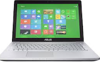 Work Driver Download ASUS N550JV Windows 10 64-Bit