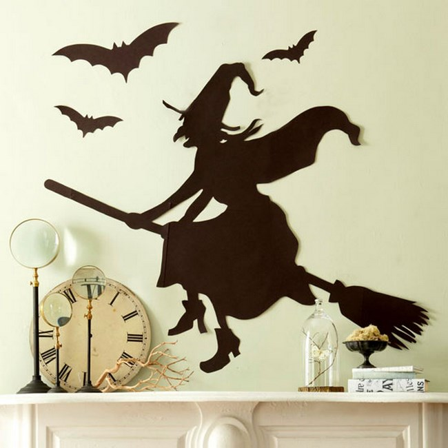decoracion de halloween - Decoraciones De Halloween