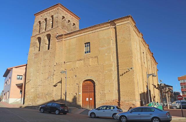 Iglesia de la Trinidad, Sahagún de Campos