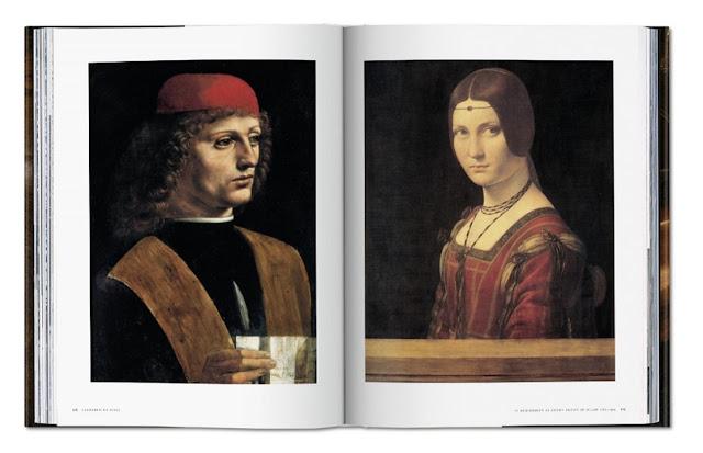 Leonardo da Vinci. Obra pictórica completa 3