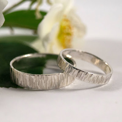 Anillos de matrimonios