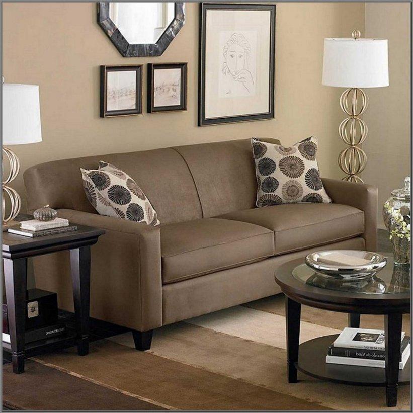 sofa ruang tamu sederhana 2