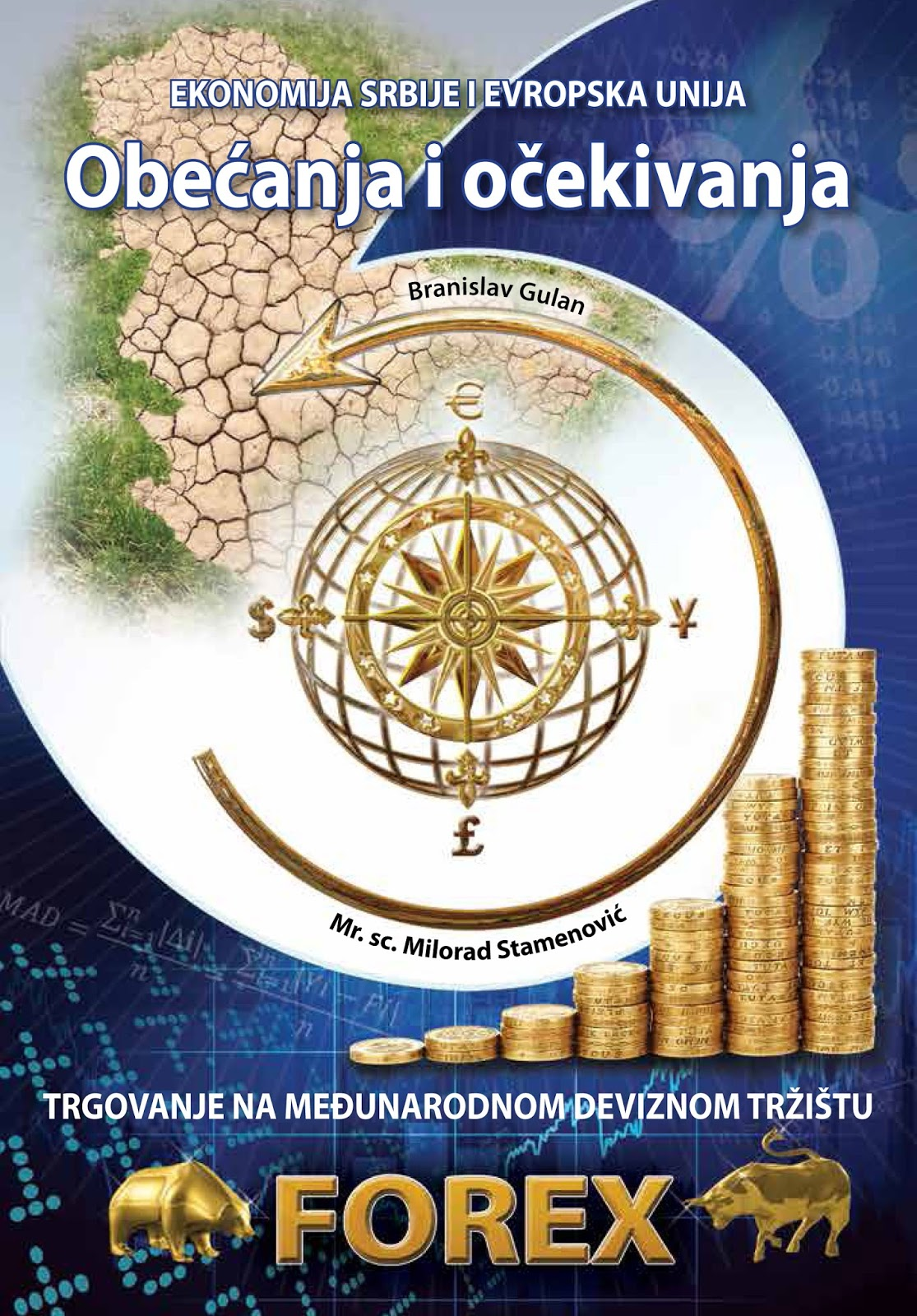 Forex trgovanje - knjige