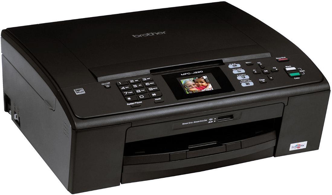 Linux Label Printer