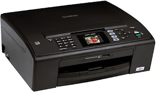 Brother MFC-J220 Printer Driver Download - Windows, Mac, Linux