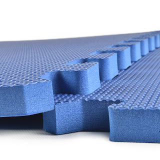 Greatmats foam flooring installation guide
