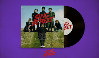 sing street soundtracks