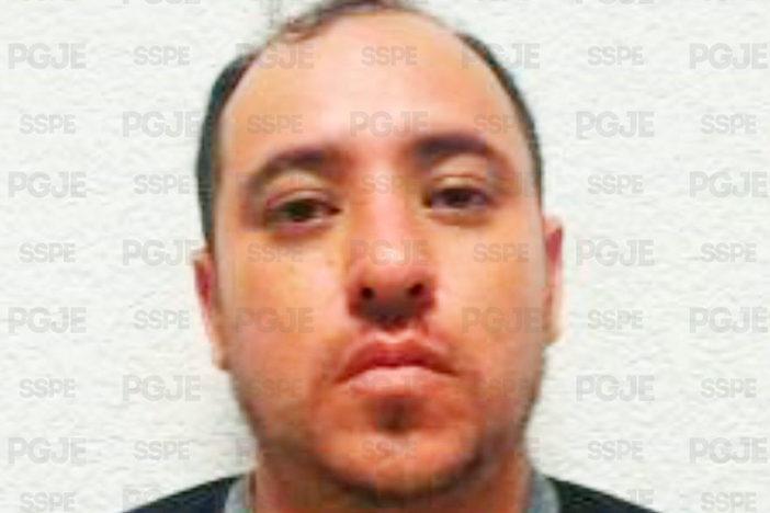 """Capturan a """"El Misa"""", cabeza de una célula del CJNG, en Aguascalientes"""