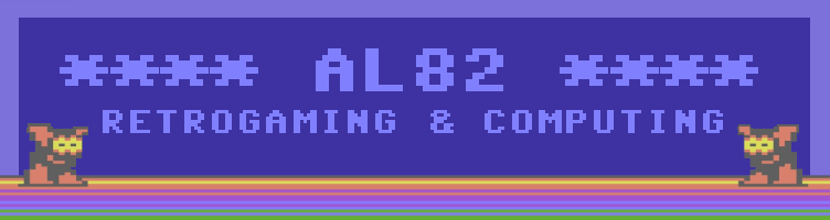 Al82: Retrogaming & Computing