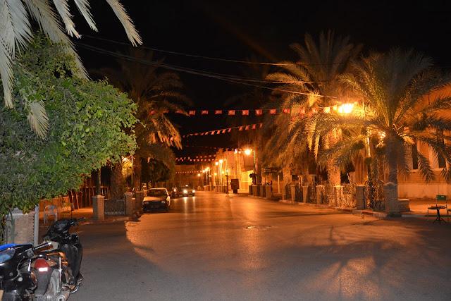 Tozeur , Tunus