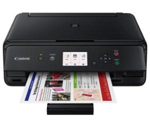 Canon PIXMA TS 5020