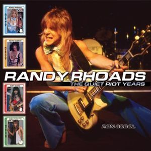 Randy Rhoads quiet riot
