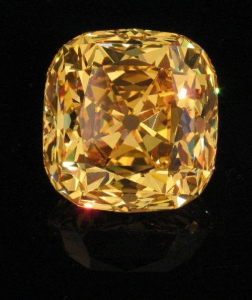 c7b5511b8 One of the world's most iconic jewels, the 128.54 carat Tiffany Diamond,  has received a new setting as part of the celebrations to mark the jewelry  brand's ...