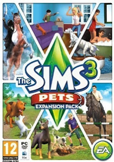 The Sims 3 Pets (Download Completo em Torrent)