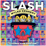 Slash - Living the Dream (feat. Myles Kennedy & the Conspirators) Cover