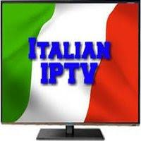 playlist italia m3u
