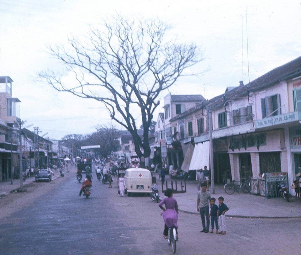 Những hình ảnh hiếm về Đà Nẵng trước năm 1975
