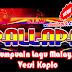 Kumpualn Lagu Malaysia Versi Koplo New Pallapa Full Album Paling Hits