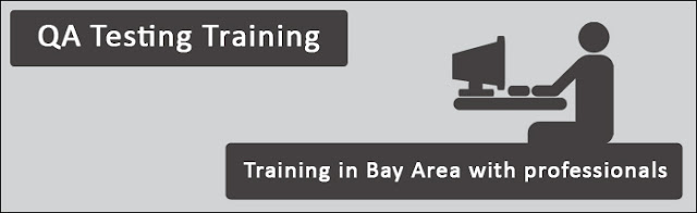 BA QA training