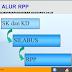 Aplikasi Penyusunan RPP Silabus Otomatis