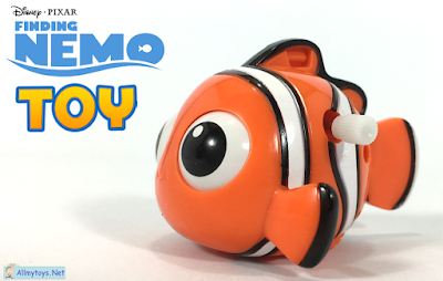 Finding Nemo Toy funny