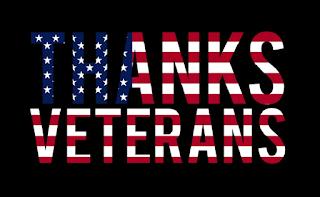 thankyou veterans