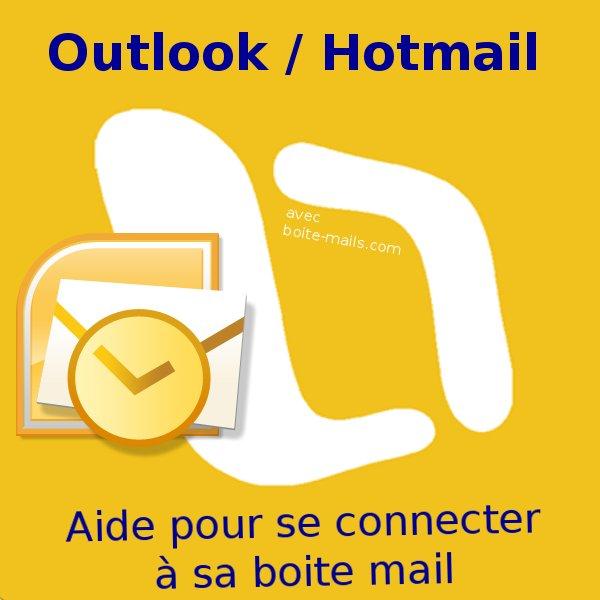 hotmail fr se connecter a son compte
