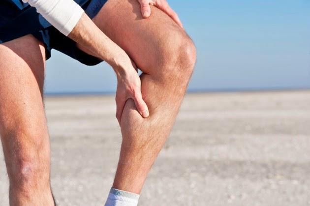 كيف تزيد سرعة شفاء عضلاتك