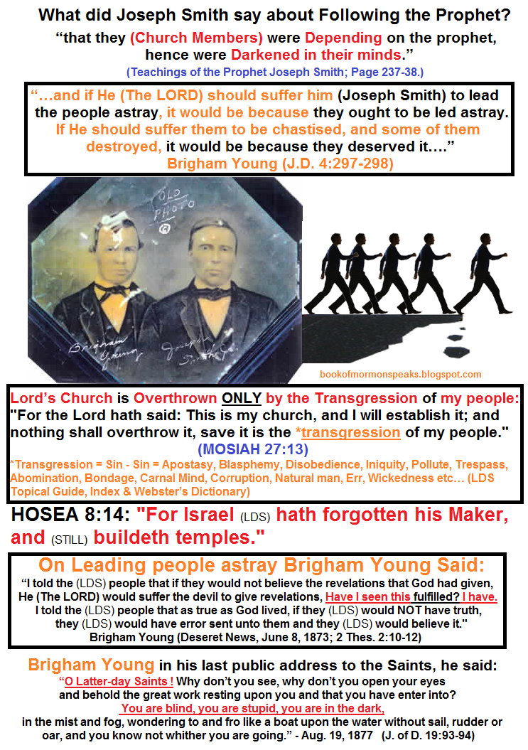 an analysis of latter day saints and racism in the book of mormon by joseph smith Total downloads of all papers by thomas murphy  mormon, book of mormon, joseph smith  mormon, autobiography, church of jesus christ of latter-day saints.