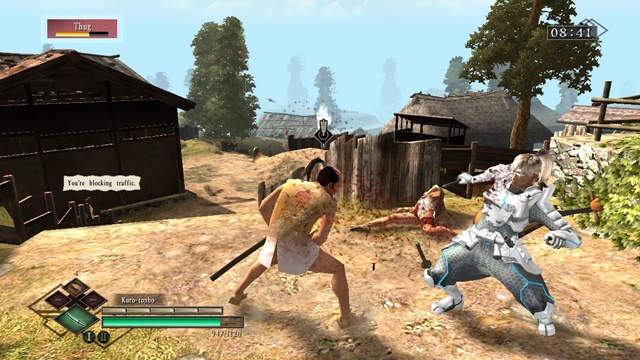 Way of the Samurai 3 PC Full