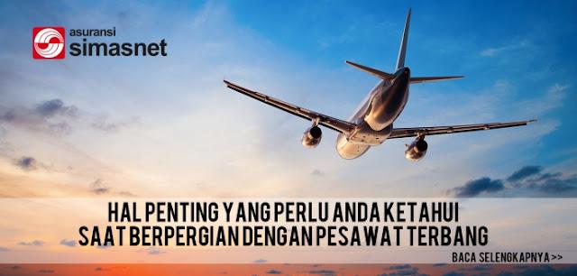 Simasnet Asuransi Travel Terbaik Untuk Para Traveling