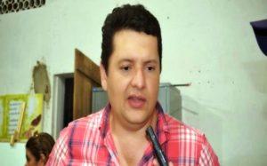 """Prefeito de Cuitegi deixa presidente da Câmara Municipal a vontade para aderir à oposição. """"A decisão natural é dele"""""""
