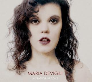 Maria Devigili, Cantautrice iscritta al contest della festa del lavoro