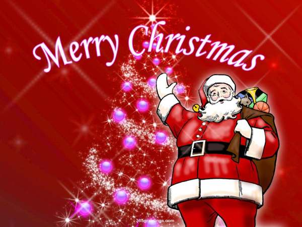 Designer Merry Christmas Handmade Cards