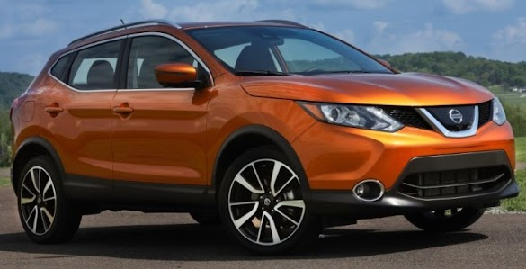 2017 Nissan Rogue Sport Price : 2017 sports cars