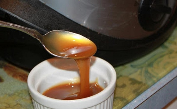 How to make crock pot dulce de Leche
