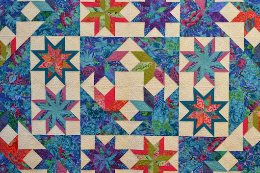 Stronghouse's 2015 Quilting in Vermont brochures are out!!