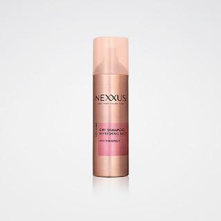 Dry Shampoo Refreshing Mist