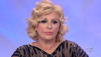 Tina Cipollari, rapporti tesi con Maria De Filippi: pronta a lasciare il trono di Uomini e Donne?