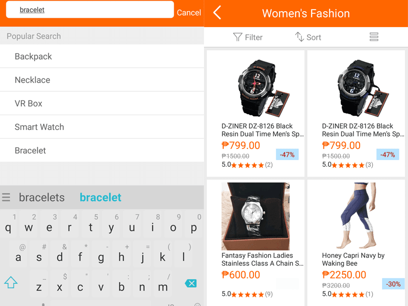 goods-ph-mobile-app-3 Goods.ph Launches Mobile App For Android And iOS Technology