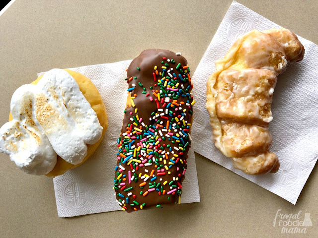 You cannot visit Butler County, Ohio without doing at least some of their now famous Donut Trail! Spanning over 80 miles across 6 different cities in the county, the Trail is a definite must-do if you and your family happen to be donut lovers.
