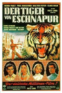 Watch The Tiger of Eschnapur Online Free in HD