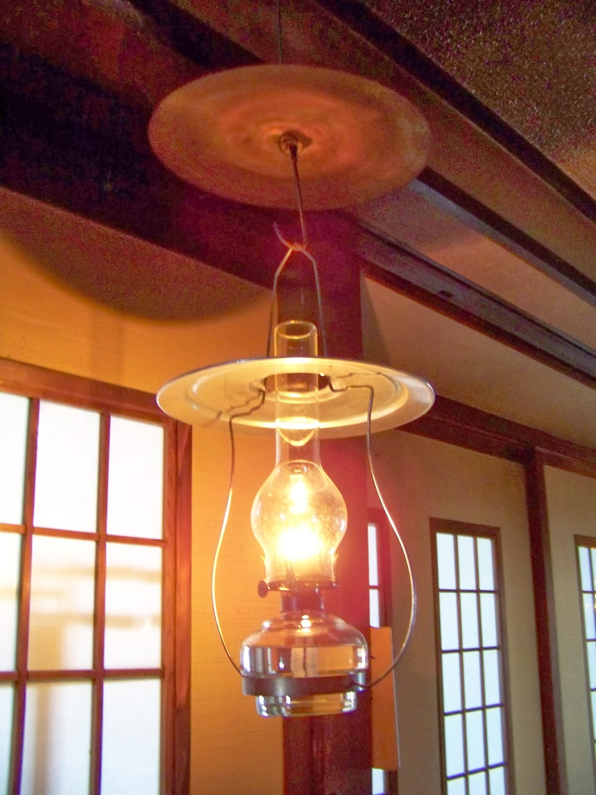 Traveling And Teaching In Rural Japan The Rustic Lodge Of