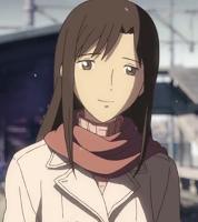 Akari Shinohara 5cm persecond