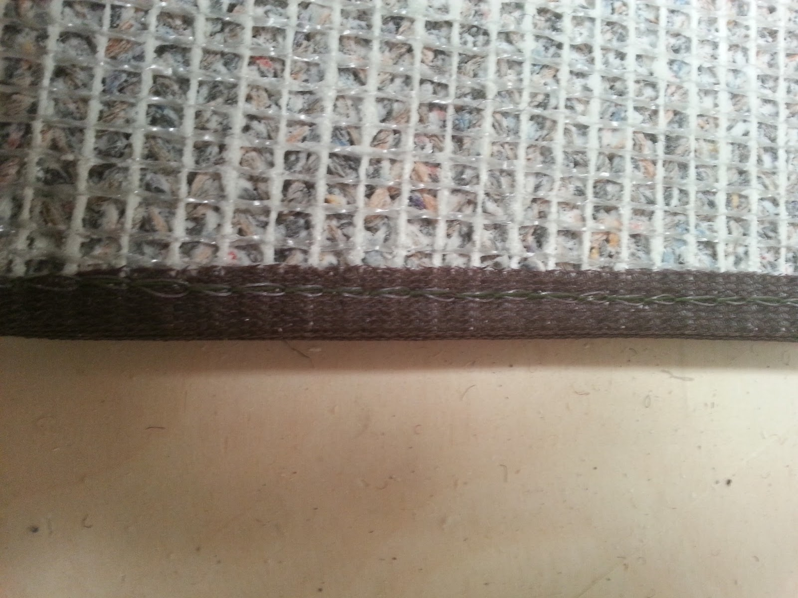 Diy Carpet Binding Examples And Forms