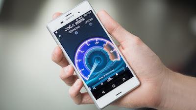 Cara Membuat Koneksi Internet Di Smartphone Makin Kenceng