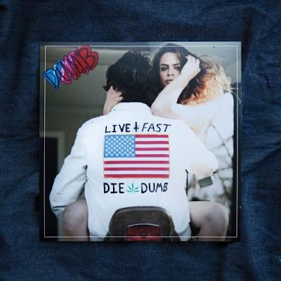 DUMB Unveil New Single 'Live Fast Die Dumb'